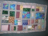 Quilt for Charlotte\'s granddaughter 2005