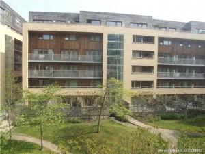 IFSC APartment