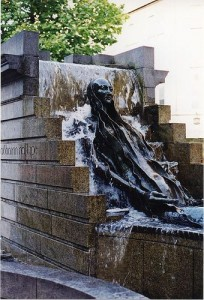 The Floozie in the Jacuzzi
