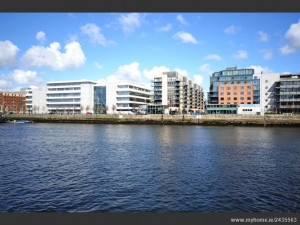 Docklands
