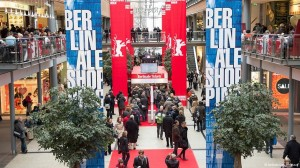 Berlinale Booking, Potsdamer Platz