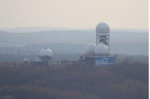Station Domes, Grunewald