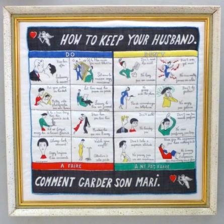 How to Keep Husband